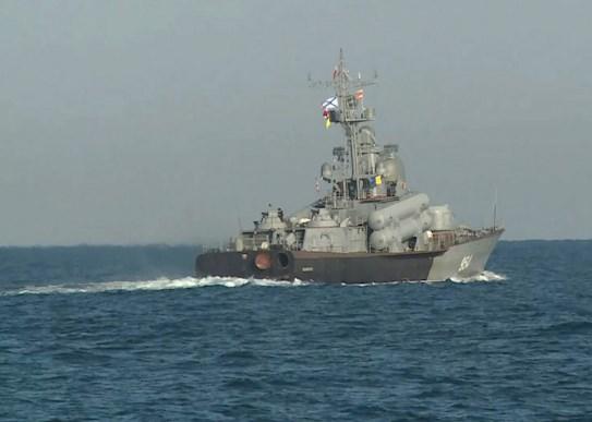 «Факты 24»: корабли ВМФ России в рамках учений в Черном море провели стрельбы противокорабельными ракетами, детский центр «Орленок» отметил 60 лет
