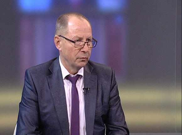 Главный консультант минсельхоза Сергей Молотиевский: выдавать субсидии ЛПХ в 2019 году начали рано