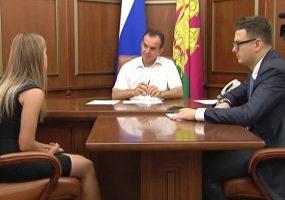 Как в муниципалитетах Кубани выполняют поручения губернатора