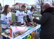 В Кущевском районе провели благотворительную ярмарку в поддержку животных