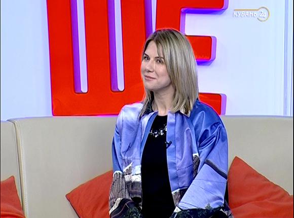 Врач дерматолог-косметолог Мария Никкерова-Оноприева: акне — проблема не только подростков