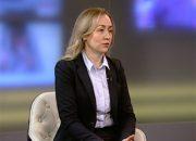 Начальник отдела департамента промышленной политики края Елена Шутенко: займы от 3 до 30 млн руб под 1% годовых могут получить предприятия легкой промышленности