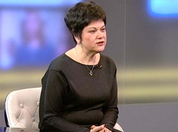 Проректор Людмила Терновая: функциональная грамотность сейчас выходит на первое место