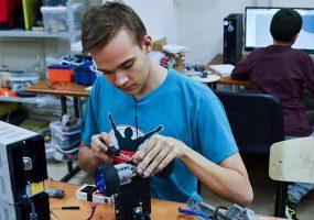 На Кубани стартовал губернаторский конкурс молодежных инновационных проектов