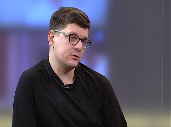 Координатор велошеринга «Лаки Байк» Константин Трудик: нельзя оставлять гироскутеры без присмотра даже во время зарядки