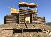 В Крымском районе возведут крепость, стилизованную под средние века