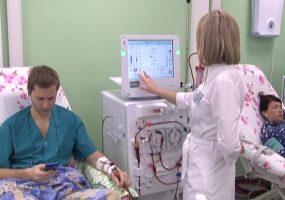 На Кубани построят 15 центров амбулаторно-онкологической помощи