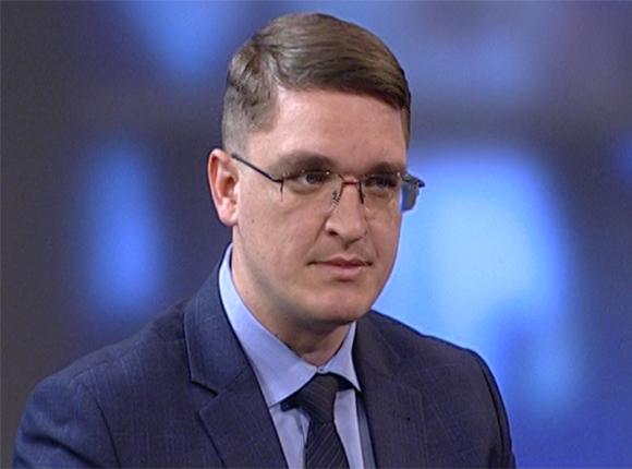 Начальник управления кадровой политики администрации Краснодарского края Геннадий Стрюк: для креативных людей нет возрастных ограничений