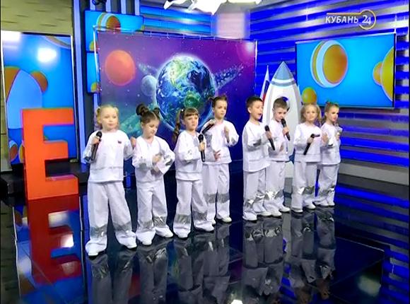 Заведующая детским садом Светлана Кириченко: у детей есть огромное желание выступать