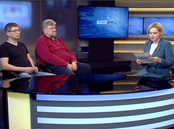 Доцент кафедры зоологии КубГУ Сергей Островских: на глаз нельзя определить, ядовита змея или нет