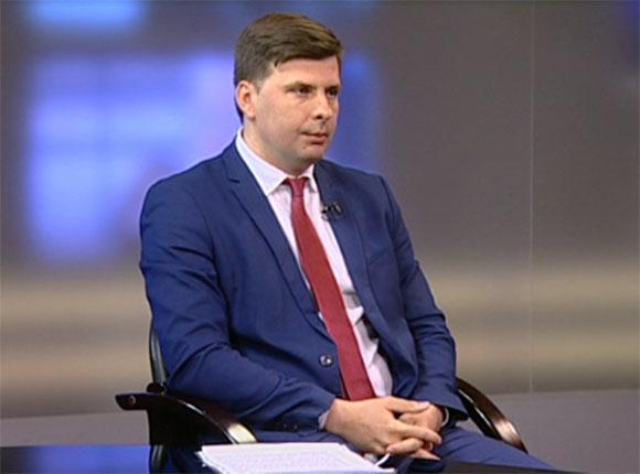 Начальник отдела минсельхоза края Вадим Кваша: теперь рейдов по браконьерству меньше, но они стали эффективнее