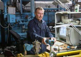 В Краснодарском крае промышленное производство выросло на 3,8%