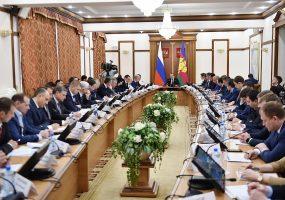 На Кубани выделили 1,2 млрд рублей на строительство спортобъектов