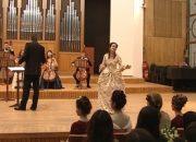 Оперная певица Марина Сташкевич: я люблю итальянскую музыку и попсу
