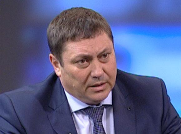 Омбудсмен по делам фермеров Вячеслав Легкодух: кто больше субсидий осваивает, тот больше их и получает