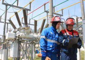 Под Анапой энергетики реконструируют три крупных подстанции