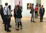 «Факты 24»: экономический форум в Ялте, выставка современного искусства MOST в Краснодаре