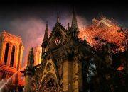 Заработок на чужом несчастье: собор Парижской Богоматери