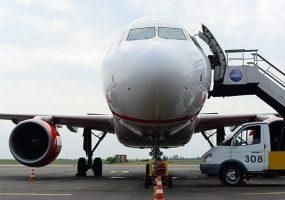 Пассажира рейса Москва — Сочи оштрафовали за нецензурную брань
