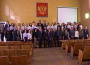 Подростки на один день стали руководителями Кущевского района