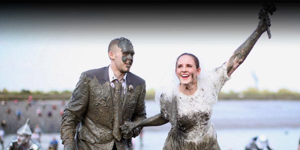 Свадьба за границей: топ-12 странных брачных обрядов