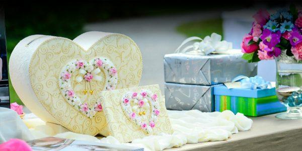 Дурацкие подарки на свадьбу: не пытайтесь повторить этот номер!