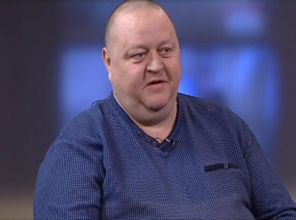 Президент Центра кинологической службы Максим Клименко: если не делать фото с животными, то фотографов-живодеров не будет