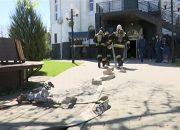 Спасатели в храмах Кубани провели проверку пожарной безопасности