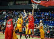 Как ПБК «Локомотив-Кубань» проявил себя в последнем сезоне