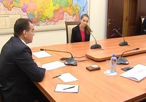 «Факты 24»: Кондратьев провел личный прием граждан, в День Победы во всех районах Краснодарского края проведут более 800 акций
