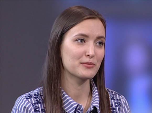 Специалист ГосЮрБюро Оксана Утка: в День открытых дверей любой может обратить за бесплатной помощью