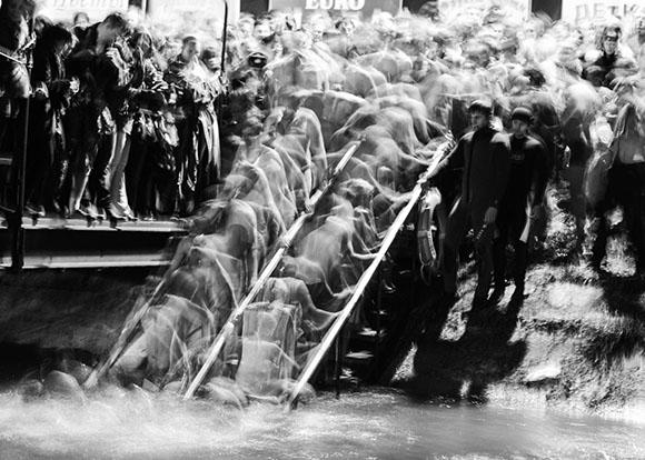 Кадры, которые принесли победу обладателям Гран-при фотоконкурса «Золотой объектив»
