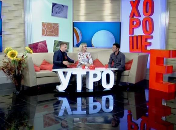 Заслуженный артист Кубани Владимир Морозов: танец двоих в балете всегда пользуется спросом