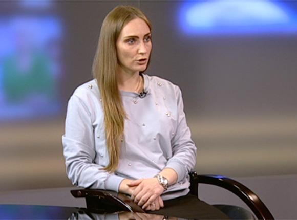 Начальник отдела минтруда края Юлия Попова: за жестокость к детям может грозить уголовная ответственность