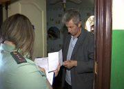 Краснодарские приставы провели рейд по неплательщикам коммунальных услуг