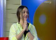 Тренер по йоге Эмма Чайка: йогой нужно заниматься хотя бы 15 минут в день