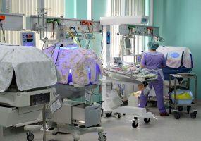 На Кубани младенческая смертность снизилась почти на 42%