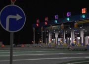 На Кубани проезд по трассе М4 «Дон» на 1223-м километре стал платным