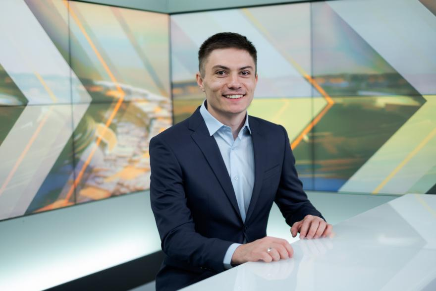 Андрей Кныпа