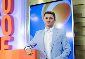 Дмитрий Крамарь