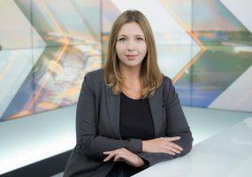 Екатерина Парахоняк