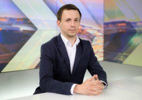 Кирилл Белоног