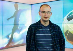 Максим Герасин