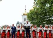 В Краснодаре прошла выставка-ярмарка «АгроТУР — 2019»