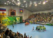 Гандболистки «Кубани» завоевали бронзовые медали чемпионата России