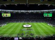 Международной федерации футбола исполнилось 115 лет