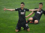 ФК «Краснодар» крупно обыграл «Рубин» в матче молодежного первенства