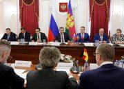Вениамин Кондратьев: Кубань и юг России — желанный рынок сбыта
