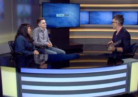 Татьяна Демидова: ребята приводят в порядок памятники на Кавказском хребте