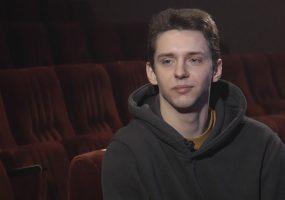 Танцор Михаил Килимчук: я внутри себя находил мотивацию